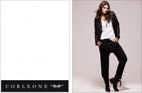 Corleone Jeans - Campagne Ete