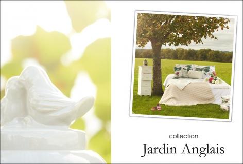 Gifi - Collection Jardin Anglais