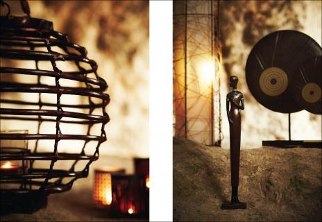 Gifi - Collection Art Primitif