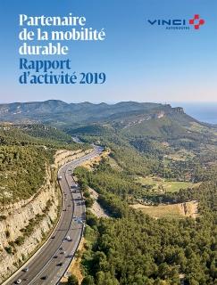 Rapport d'activité 2019 - VINCI Autoroutes