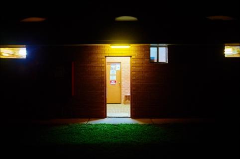 Midnight in Cobar - Australia