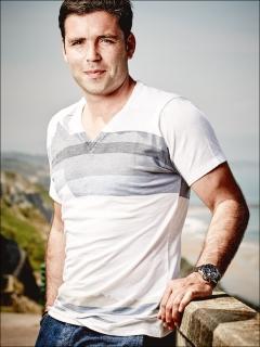 Dimitri Yachvili